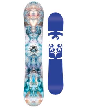сноуборд never summer Infiniti