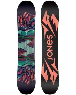 сноуборд Jones twin sister
